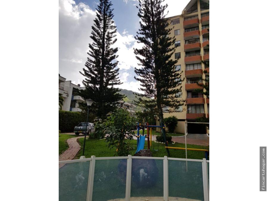 venta apartamento en bosques de san francisco en villavicencio meta