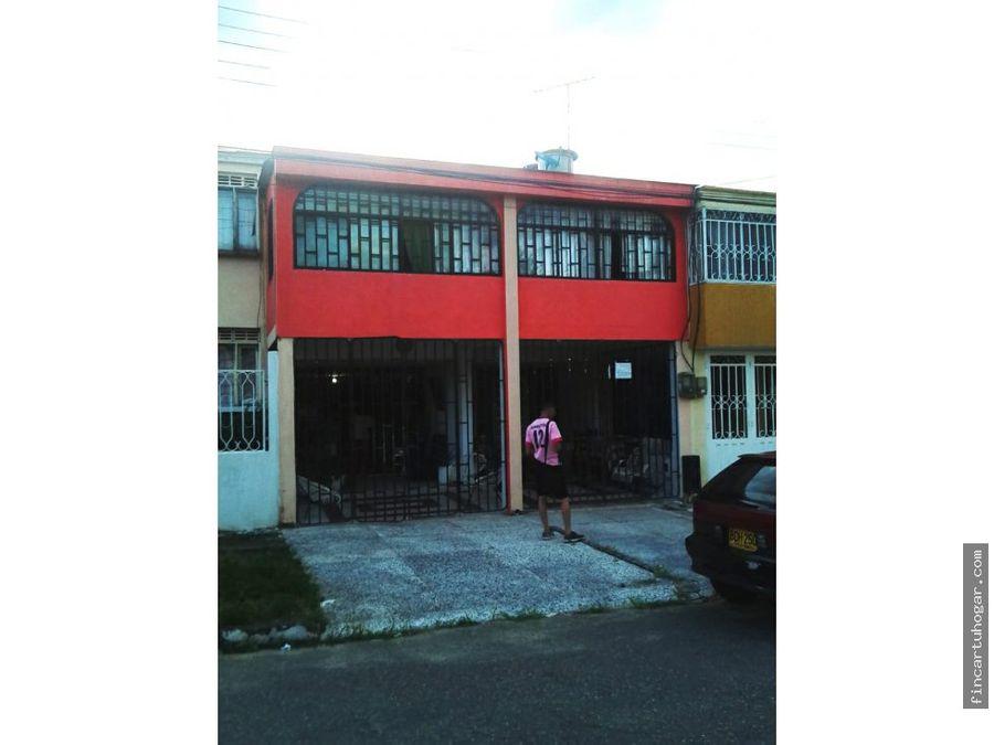 venta casa barrio emporio villavicencio meta