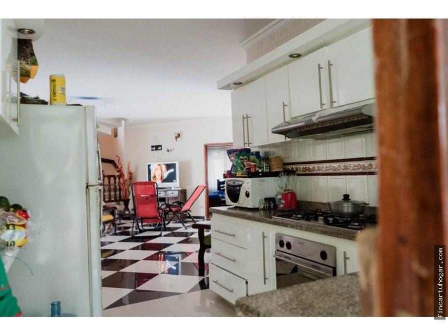 venta casa quinta en balmoral villavicencio meta