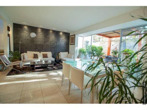 la casa del sol condominio a la venta en santa ana