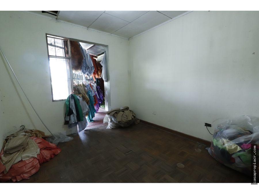 casa para oficina o vivienda en venta pavas rohrmoser costa rica