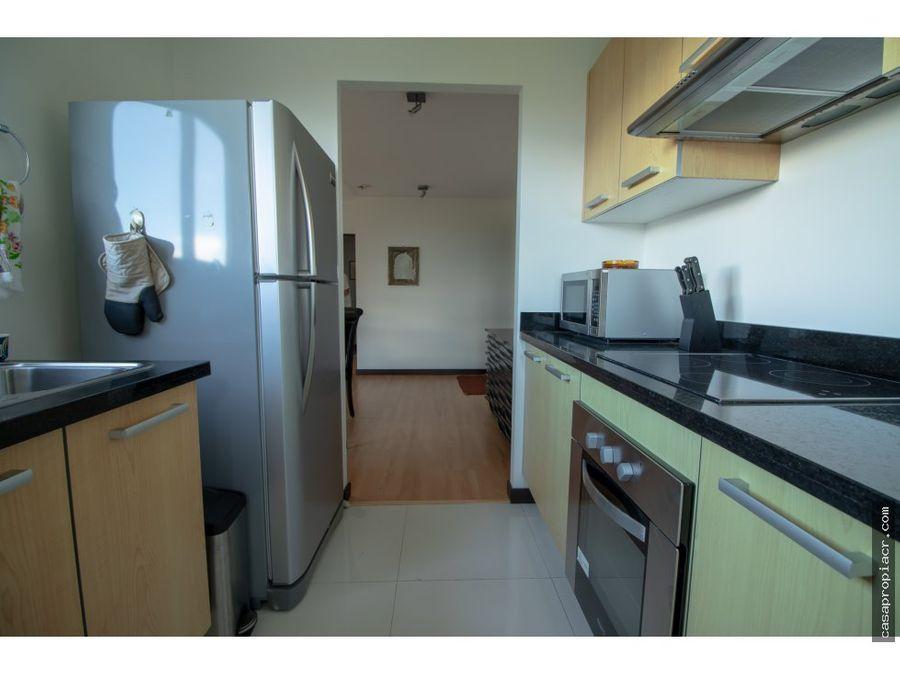 se alquila apartamento amoblado en sabana
