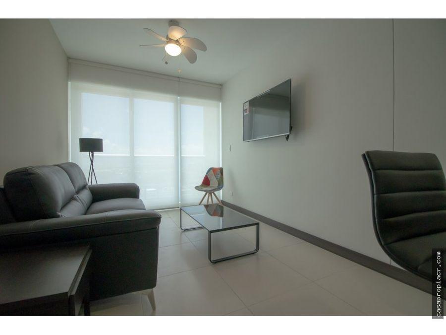 se alquila apartamento con vista en san jose nunciatura