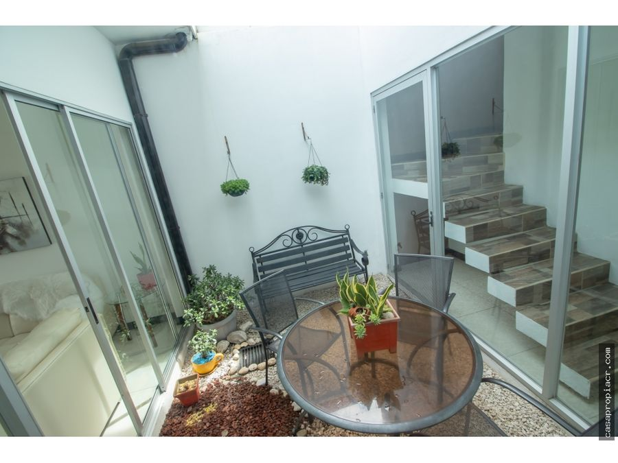 brisa luminosa residencial britania san jose rohrmoser costa rica