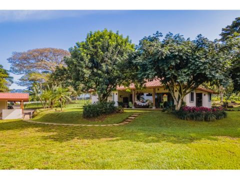 one story house fully equipped for lease desamparados alajuela