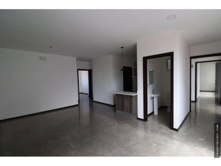 lindo apartamento en nunciatura para alquiler