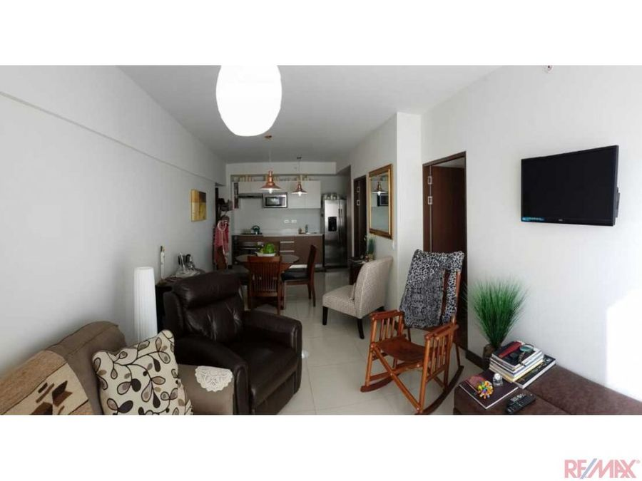 apartamento en venta rohrmoser oportunidad