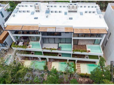 invierte en el mejor lugar de la riviera maya dptos