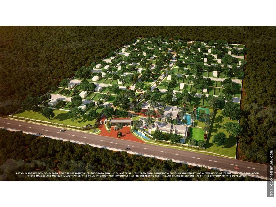 lotes residenciales en venta en pdc