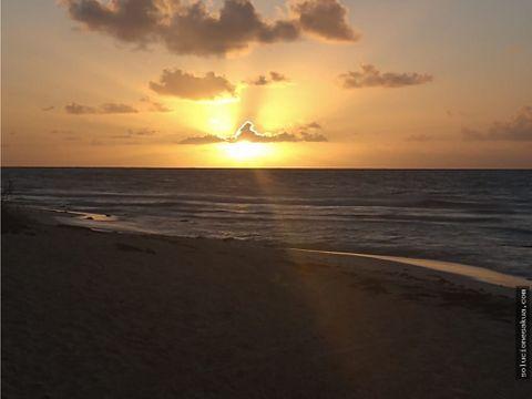 lot for sale in playa del carmen punta esmeralda