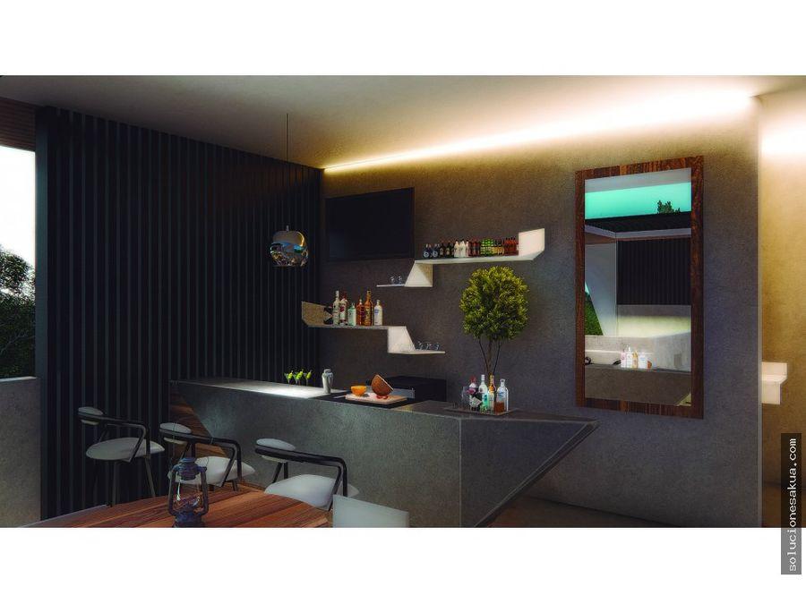 departamentos y studios de lujo en tulum