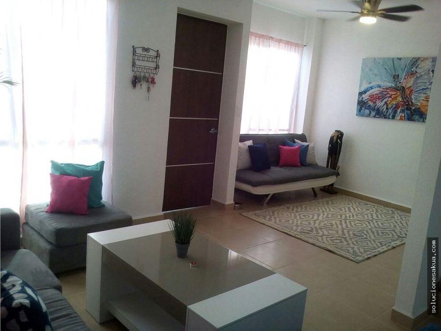 rento casa amueblada en bali residencial t5