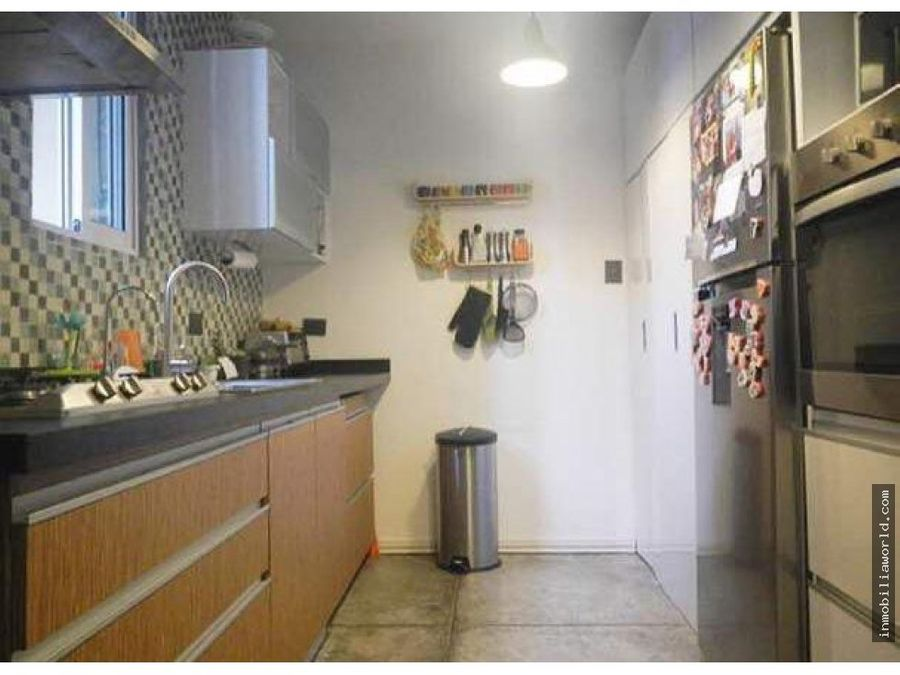 iluminado apartamento