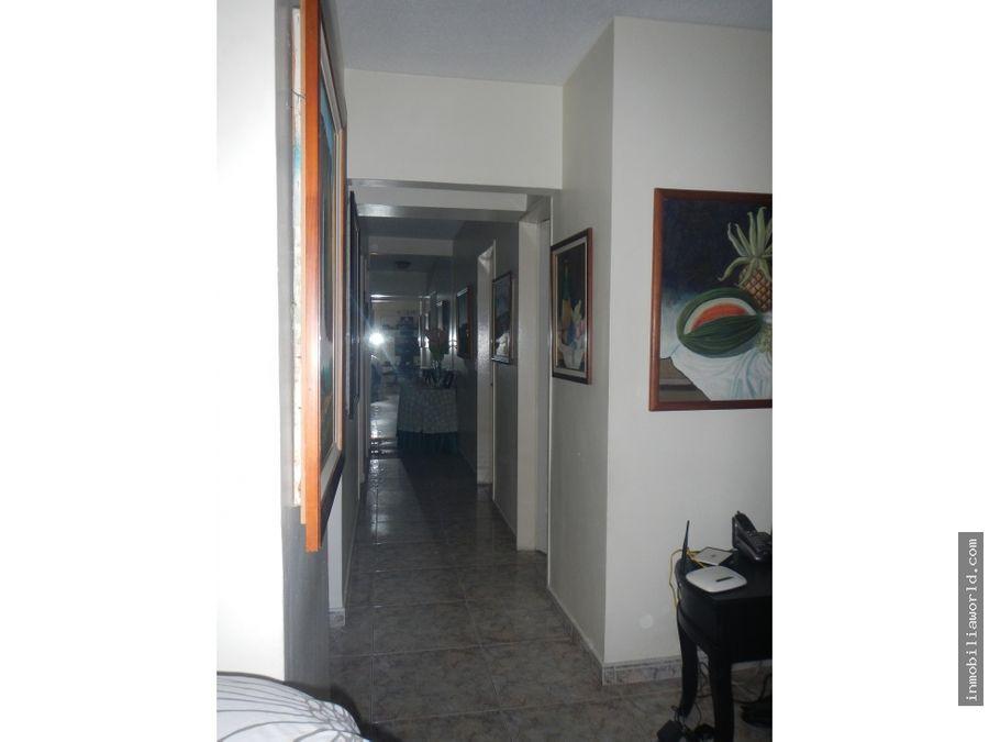 comodo apartamento en alquiler san bernardino