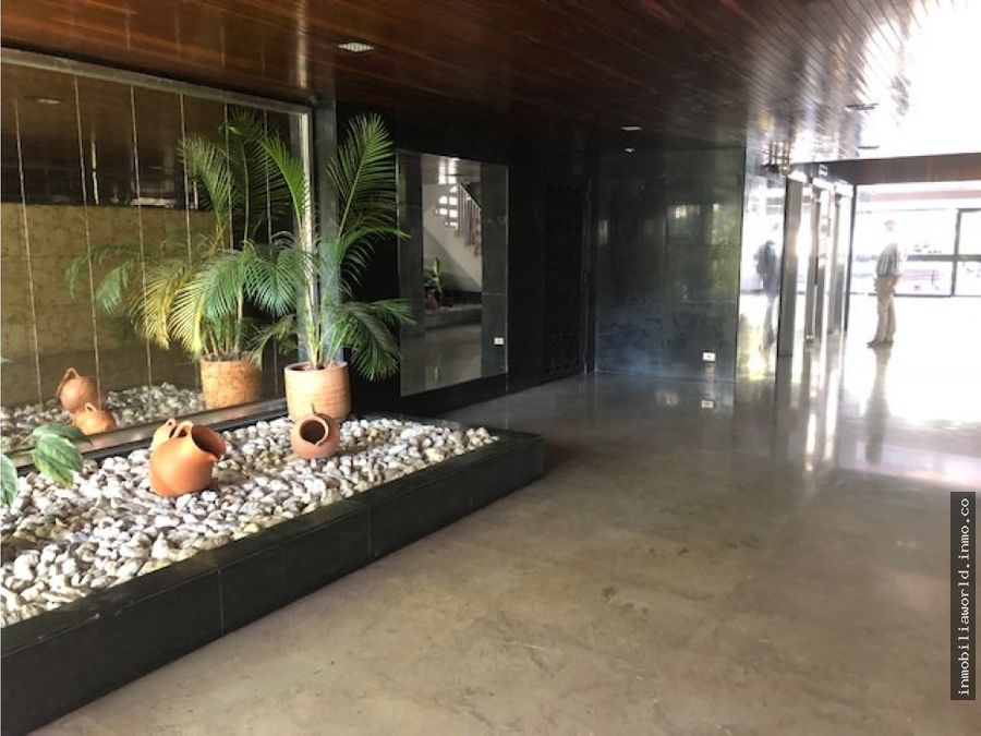apartamento en venta la florida av andres bello