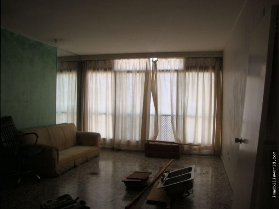 se vende apartamento en los palos grandes