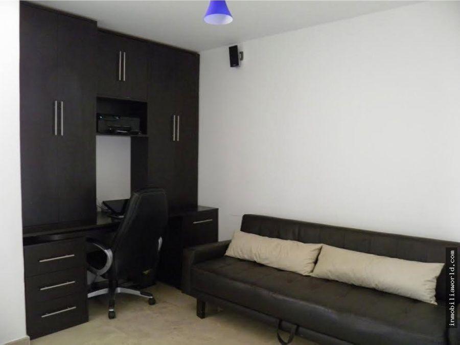 el encantado excelente apartamento