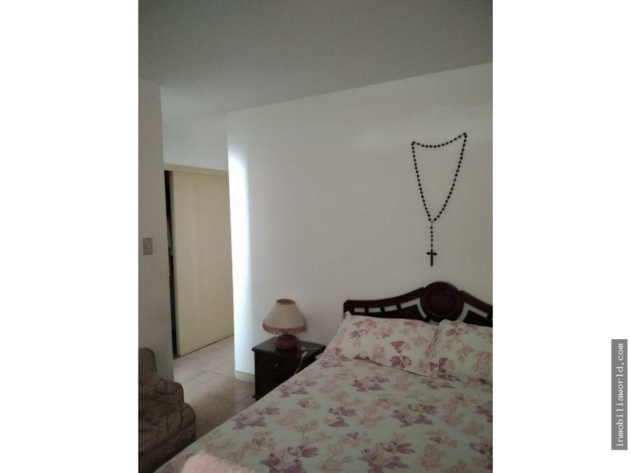 agradable apartamento santa rosa de lima