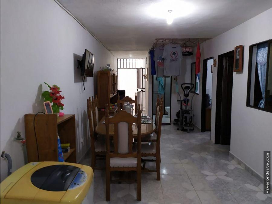 casa en primer piso muy acogedora