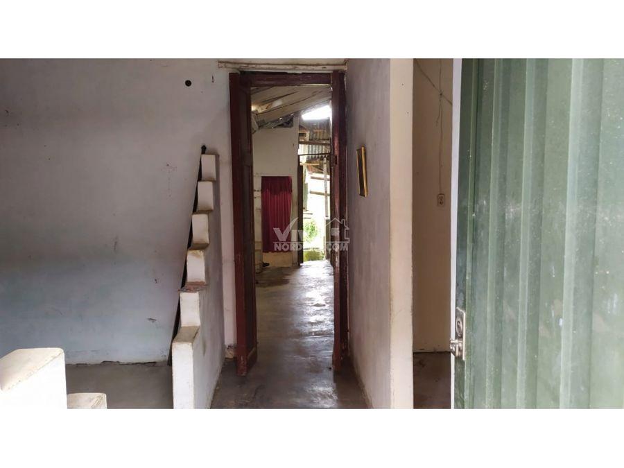 casa lote con mas de 200m2 en san roque antioquia