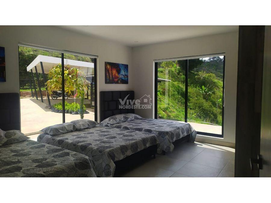 casa finca de lujo en un terreno de 4 hectareas san roque ant