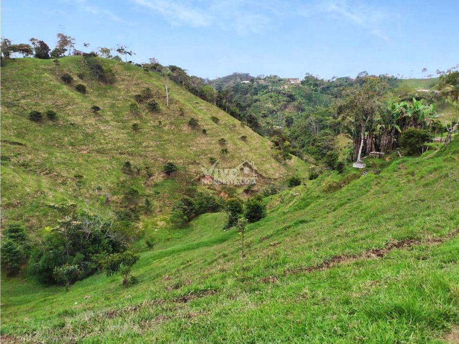 finca productora con mas de 15 hectareas rio y lago