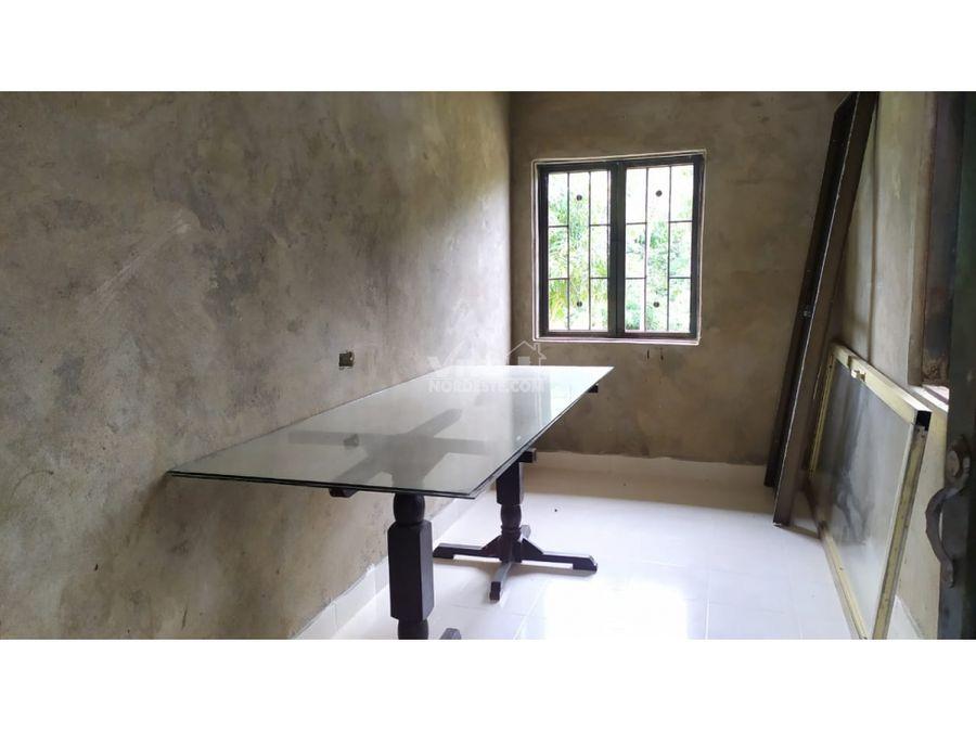casa finca de 12 habitaciones en san roque antioquia
