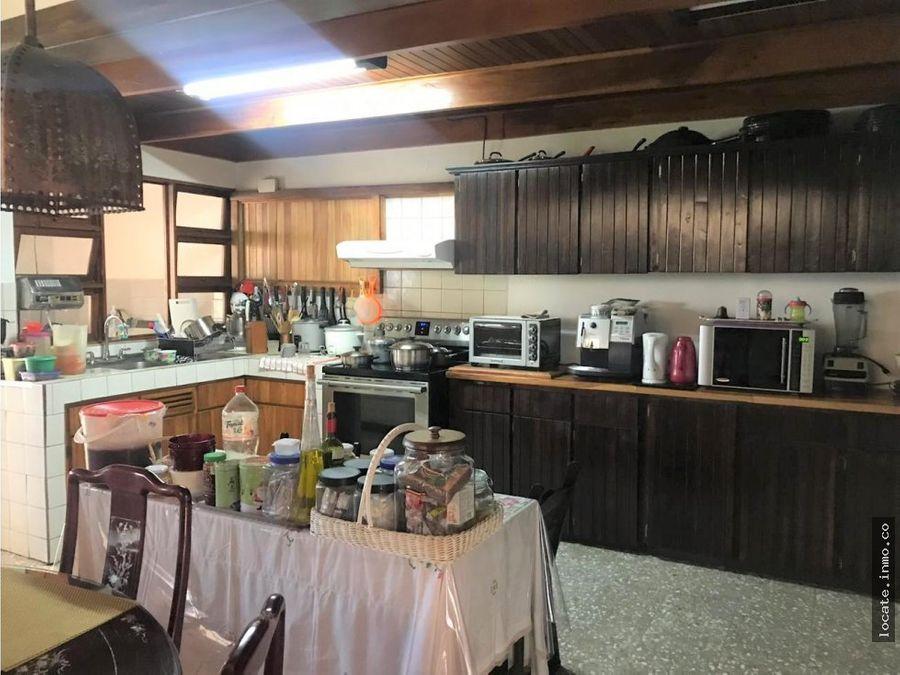 venta de casa en san francisco de dos rios