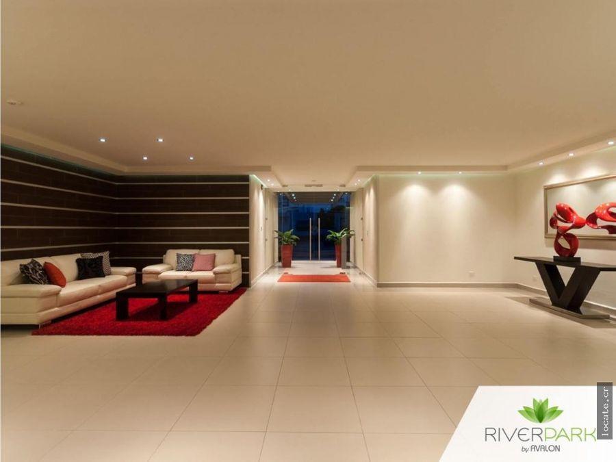 precioso apartamento ubicado en river park