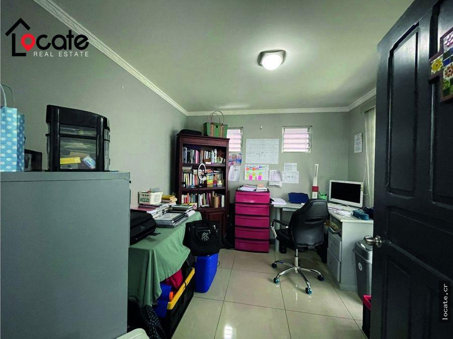amplia casa 4 habitaciones mas oficina en omega tres rios