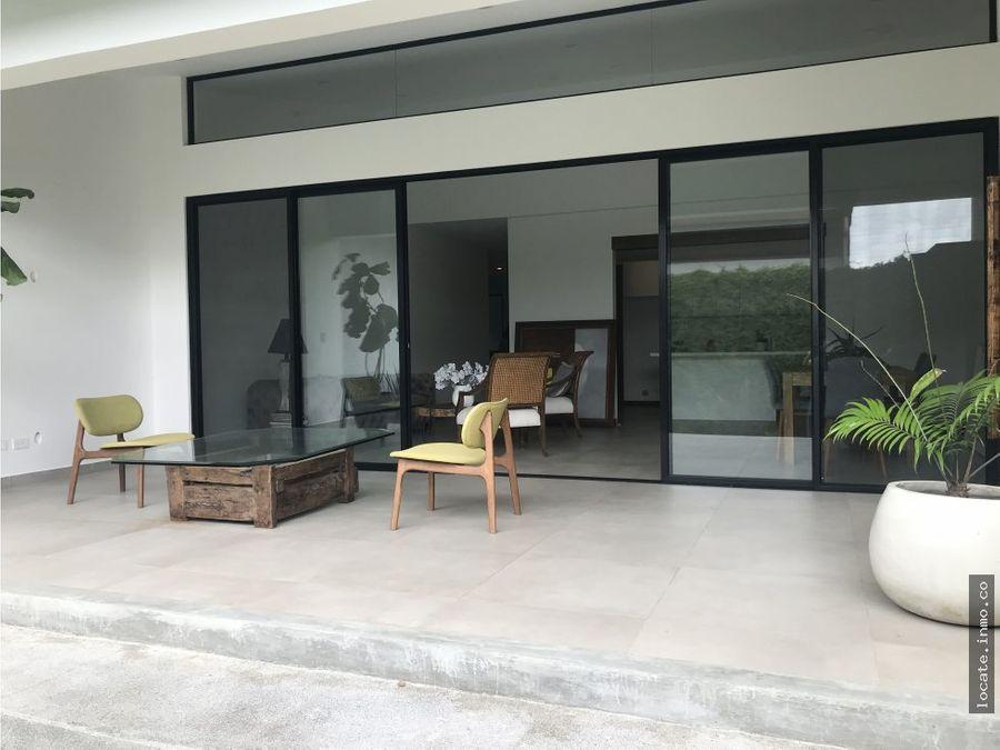 venta de casa de una planta en escazu