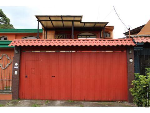 venta de casa en san antonio desamparados