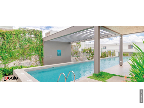 hermosa casa en venta en terralta escazu