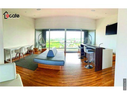 estrene apartamento moderno con excelente ubicacion