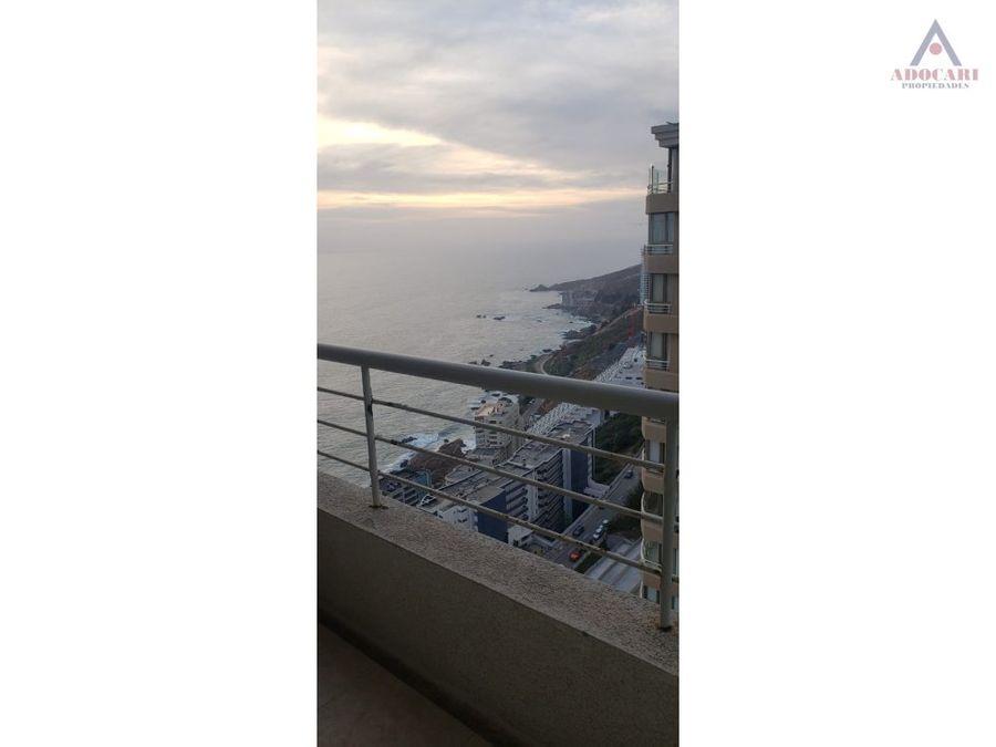valparaiso concon mirador del mar