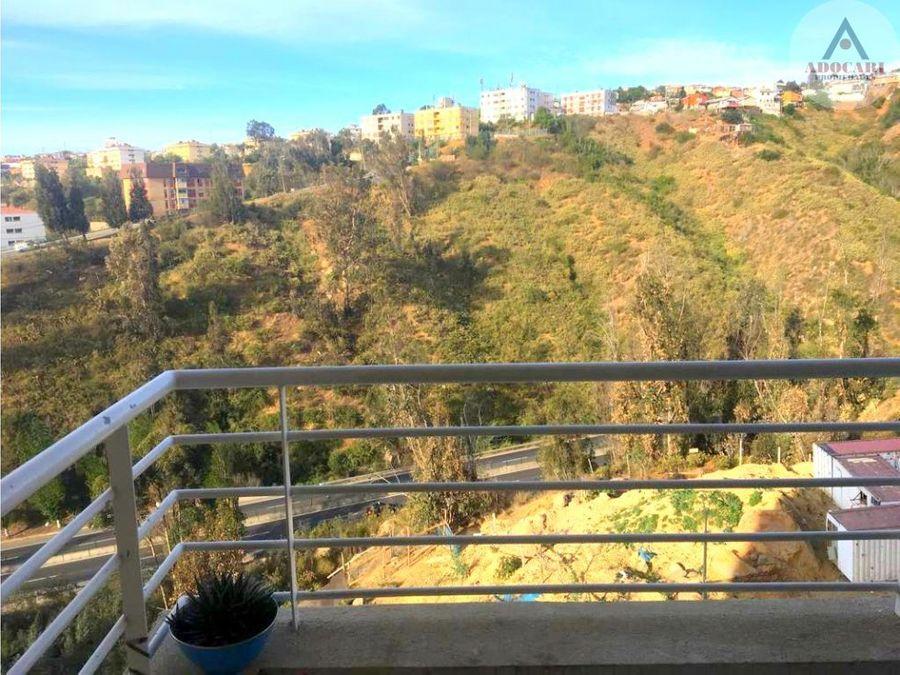 valparaiso san roque mirador del bosque i