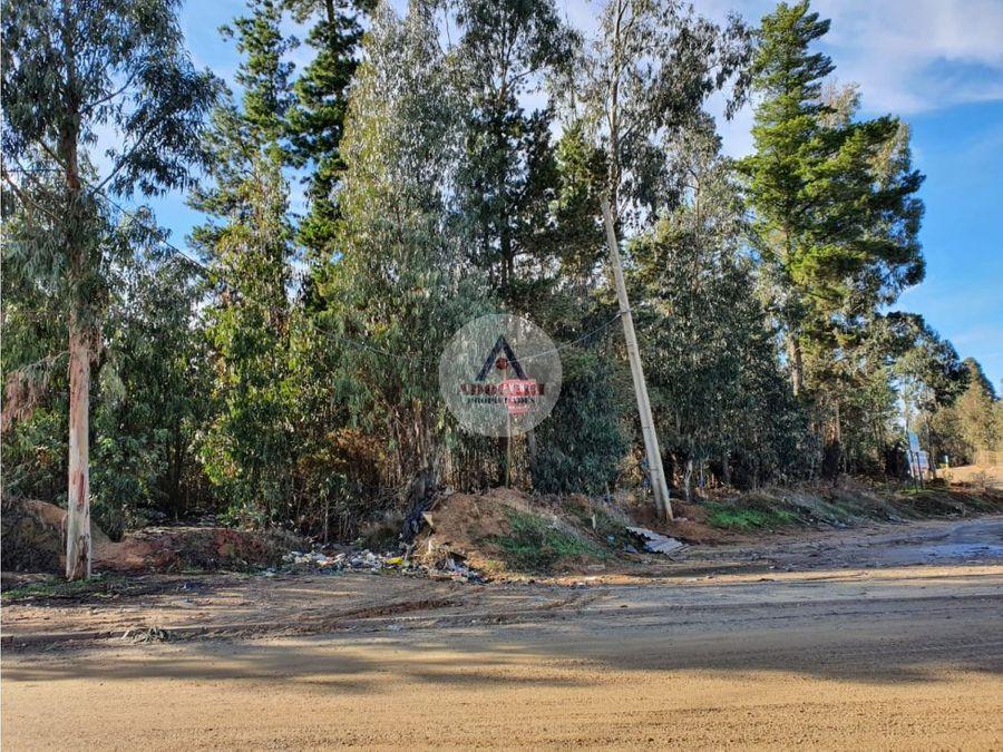 terreno placilla calle decima valparaiso