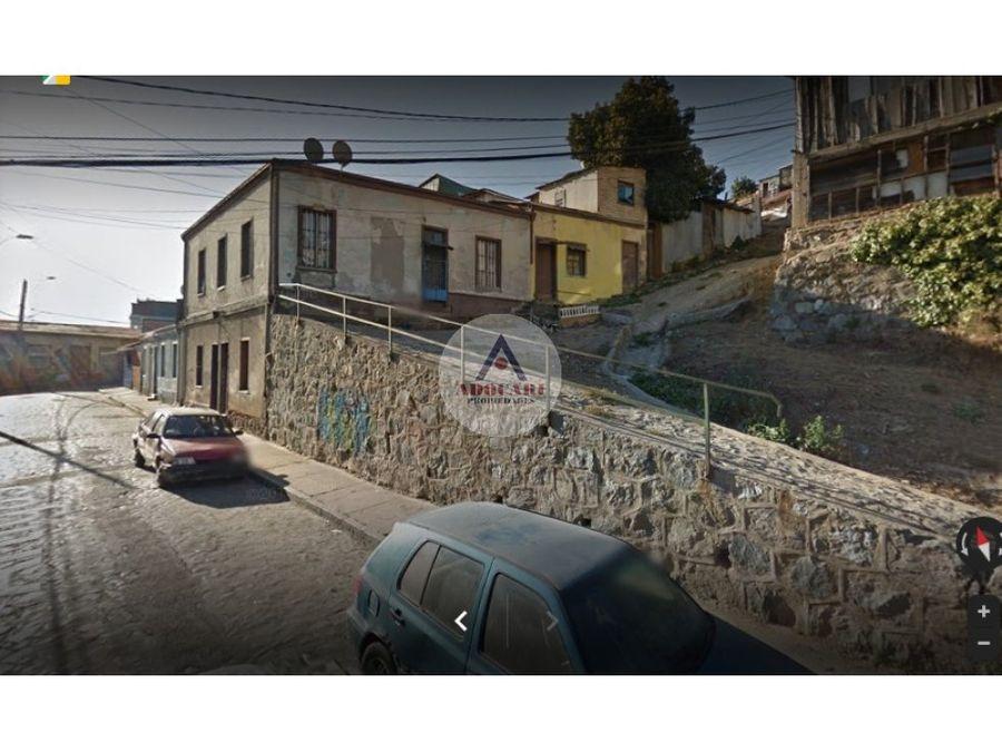 valparaiso a pasos av argentina artigas