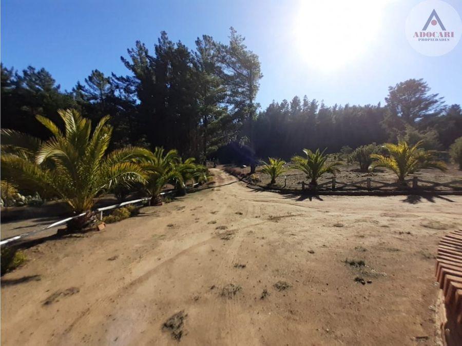 valparaiso laguna verde