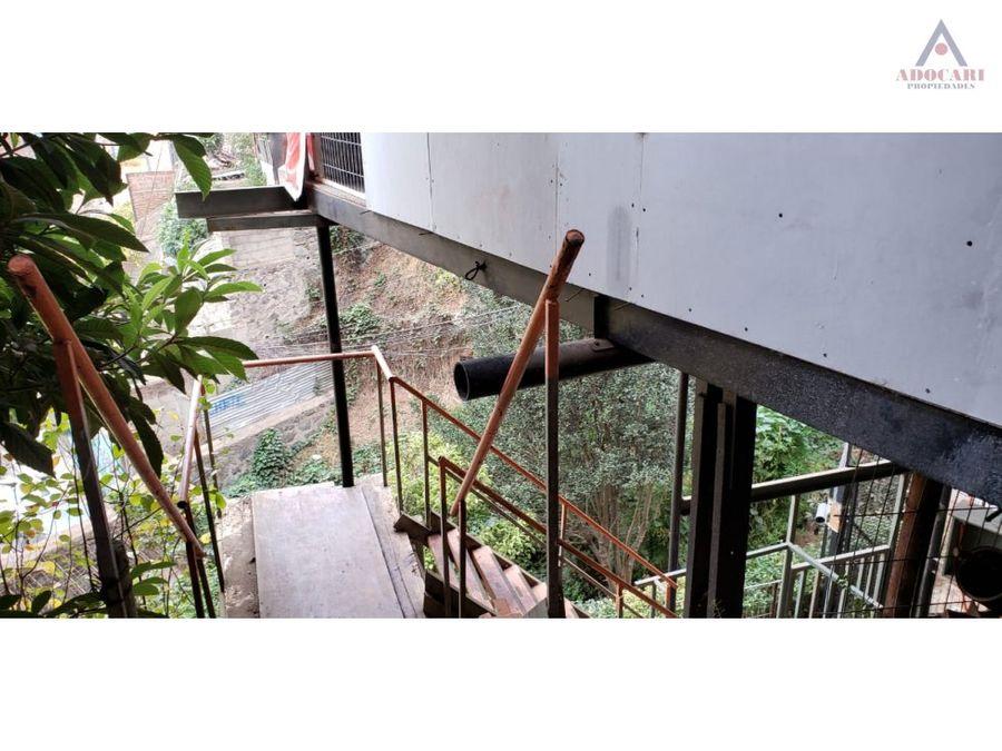 valparaiso cerro miraflores