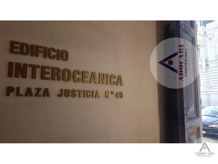 valparaiso plaza justicia