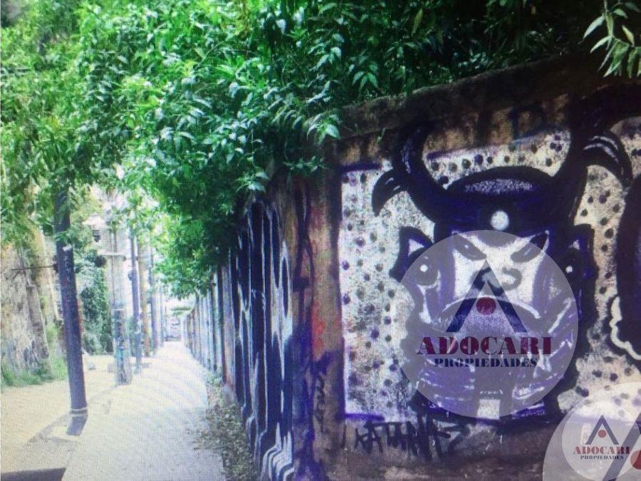 valparaiso paseo yugoslavo