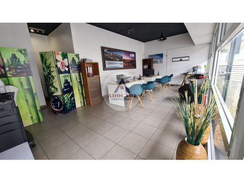 local comercial en edificio bahia valparaiso cerro delicias