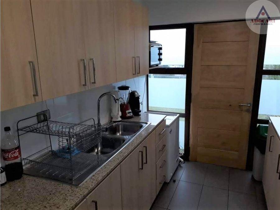 villa alemana calle aranda condominio arrayan