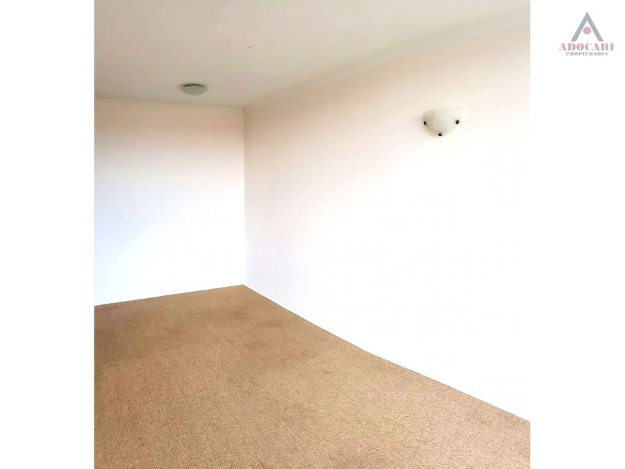 quilpue depto 2d 2b en montesol 3 piso 1