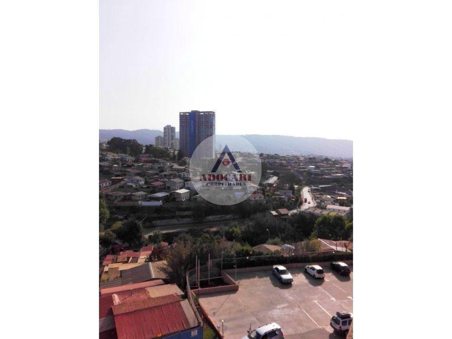 cerro esperanza edificio vista paraiso 3d 2b se