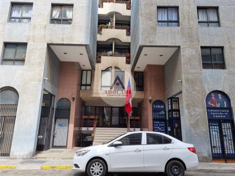 valparaiso centro plaza victoria