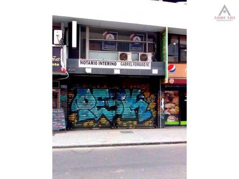 valparaiso cochrane local