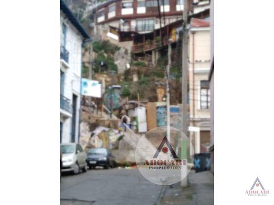 valparaiso almendral calle murillo