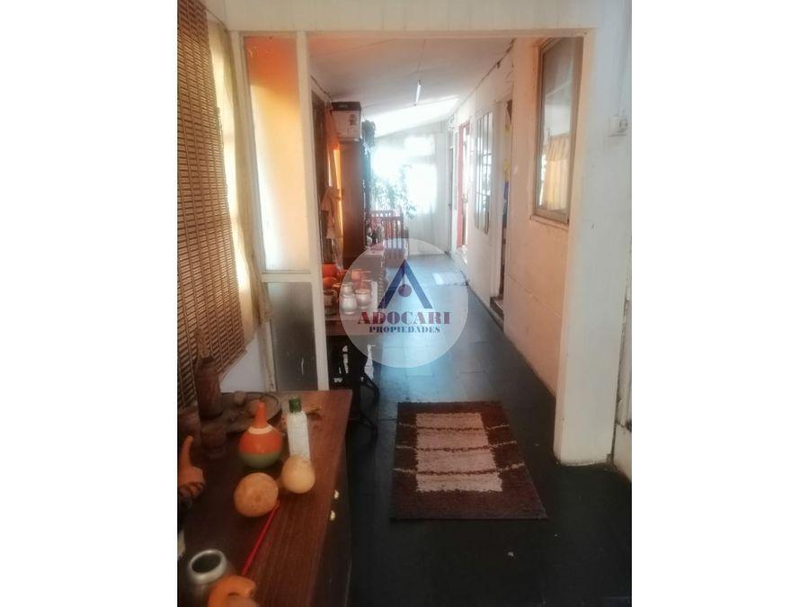 oportunidad terreno en centro casablanca av diego portales